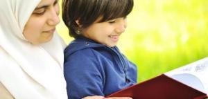 نصائح لكل أم إبنها تاعبها في المذاكرة