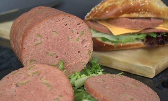 لانشون البنجر بديل اللحوم المصنعة التي تضر اسرتك