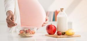 تأثير الصيام على صحة الحامل والجنين