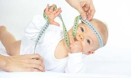علاج بروز جبهة الأطفال حديثي الولادة