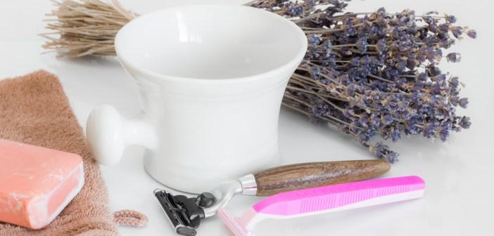 نصائح للتخلص من شعر المنطقة الحساسة قبل الولادة