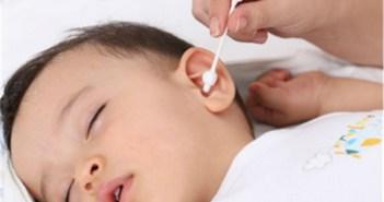 أسباب زيادة شمع الأذن عند الأطفال وطرق علاجها