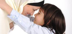 كيف تكوني صديقة لأولادك؟