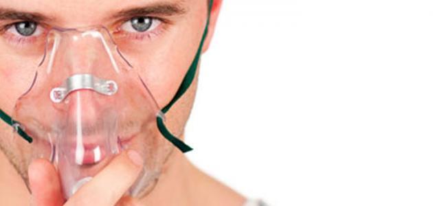 أسباب ضيق التنفس وطرق علاجه