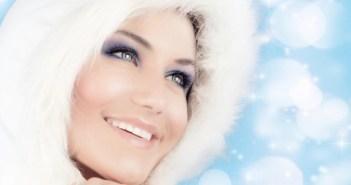 خلطات طبيعية للعناية بشعرك في فصل الشتاء