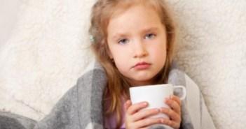 مشروبات رائعة لحماية أولادك من نزلات البرد أثناء الدراسة