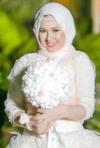 ماسكات طبيعية لكل عروسة
