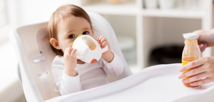 سؤال وجواب عن تغذية طفلك