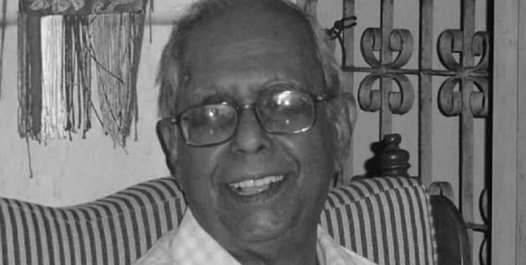 স্মরণ : অশ্রুকুমার সিকদার
