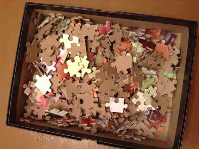 ethiopia adoption puzzle fundraiser
