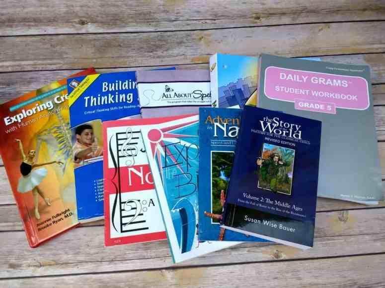 Homeschool Plan & Curriculum for 5th Grade - Homeschool with