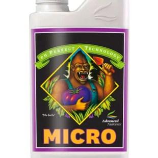 Advanced pH Perfect Micro