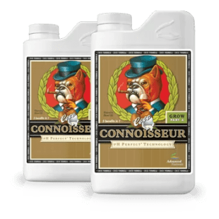 Advanced Connoisseur Grow A/B