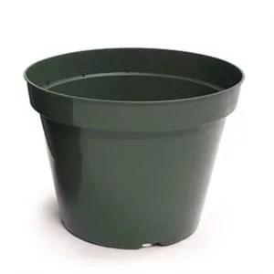 Green Nursery Pots