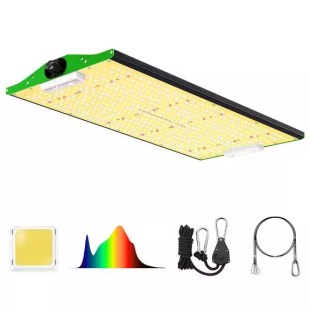ViparSpectra Pro Series P2000 LED