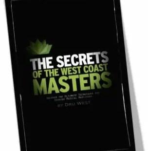 Secrets of West Coast Masters
