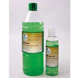 Optima pH gel
