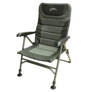 Arm Chair Fox Warrior
