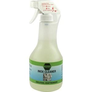 INOX CLEANER von arecal Edelstahlreiniger