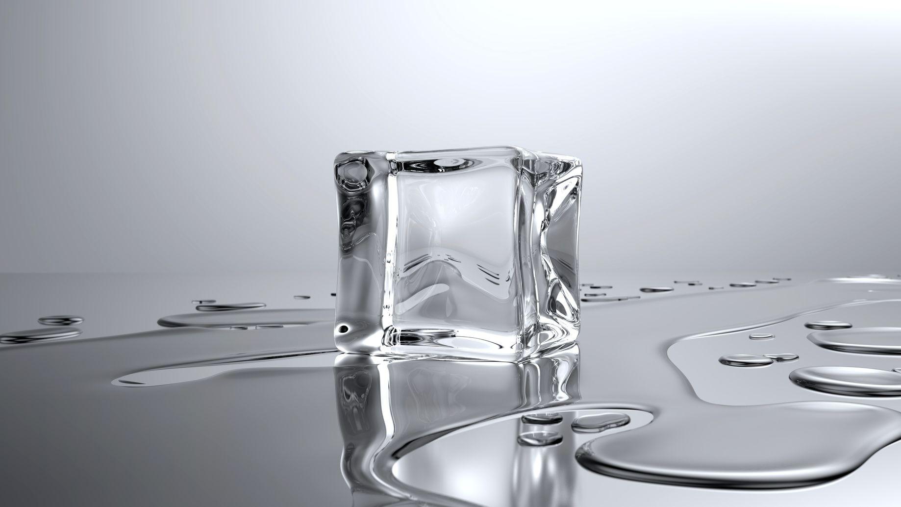 Warum Gefriert Warmes Wasser Schneller