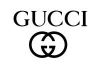 Logo der Luxusmarke Gucci