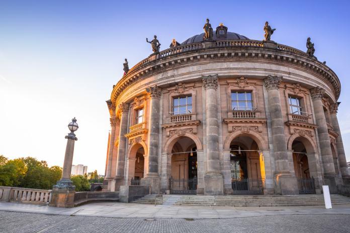 Ein schönes Museum
