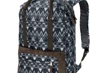 Rucksack mit Muster