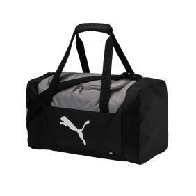 Schwarze Sporttasche Puma