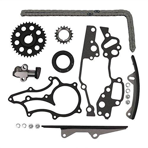 ON SALES Engine Timing Chain Kit Set TK2000HP For Toyota 4Runner Pickup Celica 2.4L