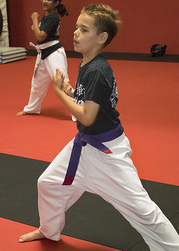 4s ranch kids karate