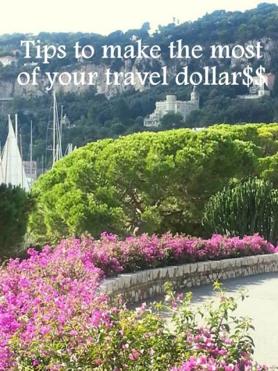 Affordable Europe! Tips to make the most of your travel dollar$$