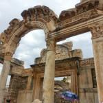 Ancient Ruins of Ephesus