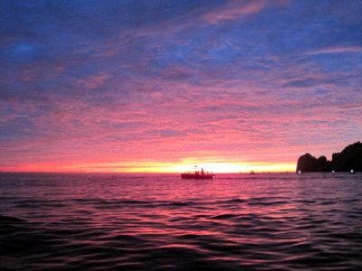 Cabo San Lucas – A Destination To Meet Your Every Need