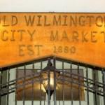 historic Wilmington NC