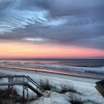 sa crescent beach by christopher clement