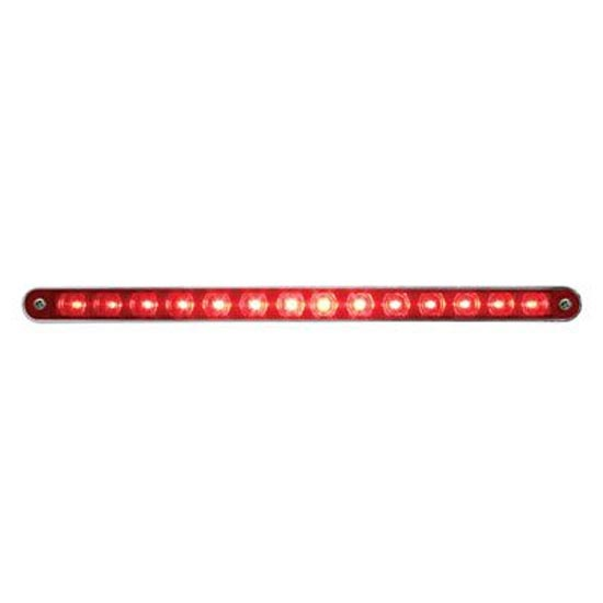 Led Light Bars Semi Trucks