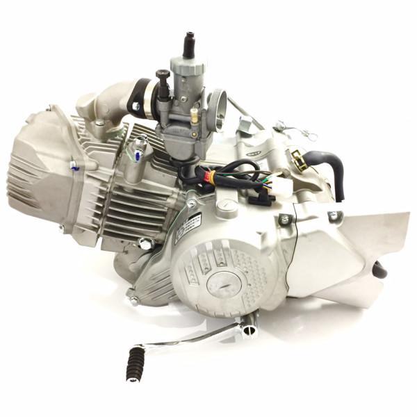 Complete motorblokken Z50A