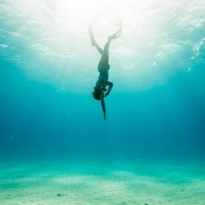 Corso Advanced Freediver PADI