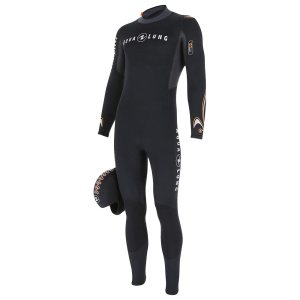Muta Dive 5 mm Donna Aqualung
