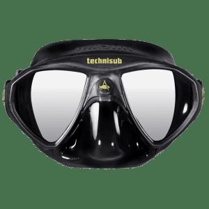 Maschera Micromask Aqualung black