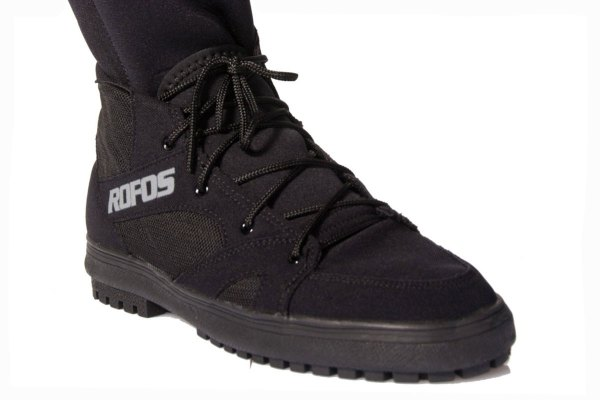 Calzari muta stagna Rofos Rock boot