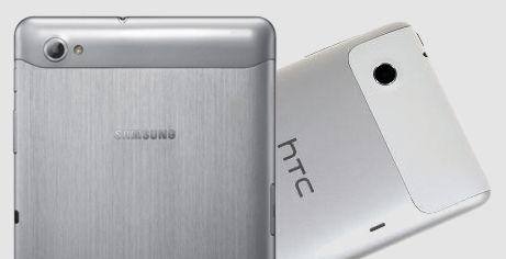 Обзор Samsung Galaxy Tab 7.7 и HTC Flyer