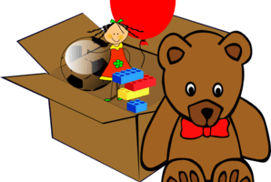 Used Toys Needed ~ Spread The Word!