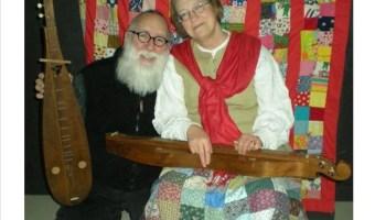 Family Storytelling Workshop ~ Saturday, February 22