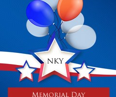 Northern Kentucky Memorial Day Parades & Celebrations 2014