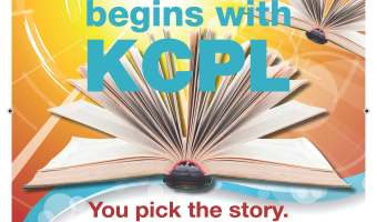 KCPL Summer Reading Club 2014: 92 Days of Summer Reading