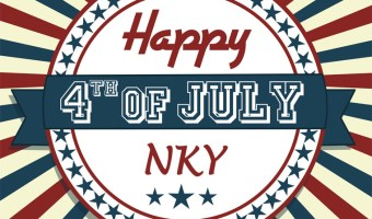 Northern Kentucky 4th of July Independence Day Parades, Celebrations & Fireworks 2016
