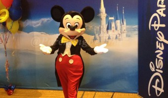 What's New In Disney Parks?   #DSMMoms #DisneyOTR #Chicago2014