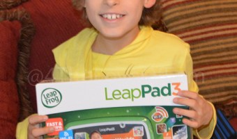 LeapFrog LeapPad 3: Is It Worth Upgrading Your LeapPad?