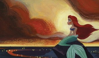 The Latest Release In The Walt Disney Records Legacy Collection, The Little Mermaid #Giveaway